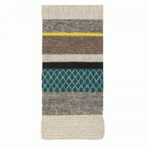 Alfombra Mangas Rectangular MR1 - Gan Rugs