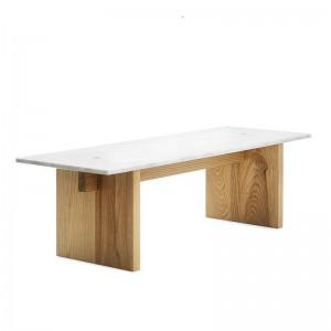 Solid Table de Normann Copenhagen en Moises Showroom