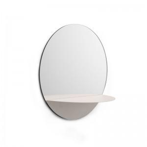 Espejo Horizon Mirror Round de Normann Copenhagen