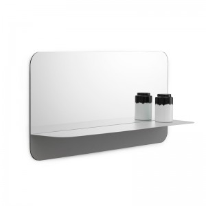 Espejo Horizon Horizontal Mirror - Normann Copenhagen