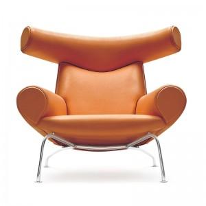 Wegner OX Chair Fredericia