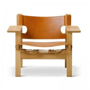 butaca The Spanish chair 2226 Fredericia