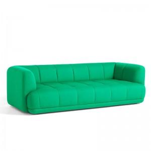 Sofá Quilton 3 Seater de HAY en Moises Showroom
