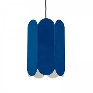 Lámpara de suspensión ARCS de HAY en Moises Showroom