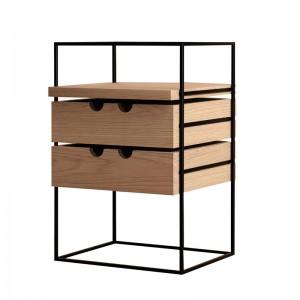 Cache Desk Organiser de Karakter Copenhagen