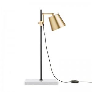 Lámpara de mesa Lab Light Table de Karakter Copenhagen