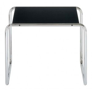 Mesita Laccio Low Table 1 - Knoll