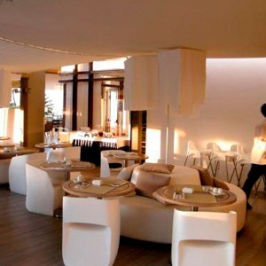 restaurante Butaca OM basic Mobles 114