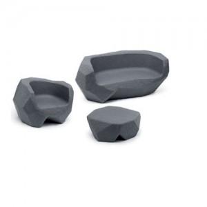 colección Piedras Poltrocina Magis Me Too