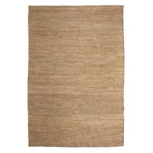 Alfombra Natural Knitted - Nanimarquina