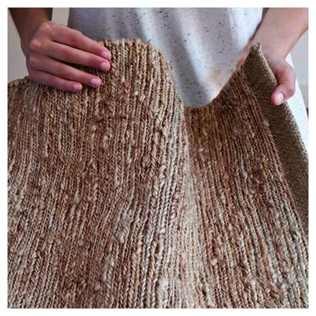 tejido Alfombra Knitted Nanimarquina