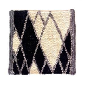 tejido alfombra Losanges II Nanimarquina