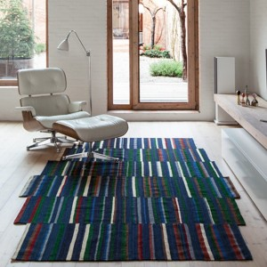comedor Kilim Lattice 1 Nanimarquina