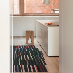 pasillo Kilim Lattice 1 Nanimarquina