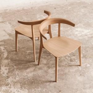 ambiente sillas Carola Andreu World