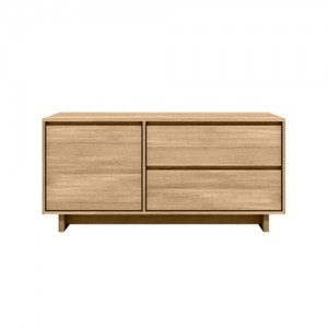 Mueble TV Wave Roble - Ethnicraft