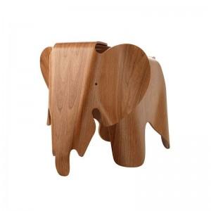 Eames Elephant Plywood ( Edición Especial ) - Vitra