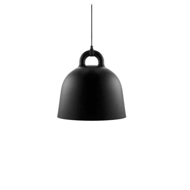 comprar lámpara Bell S color negro de Normann copenhagen