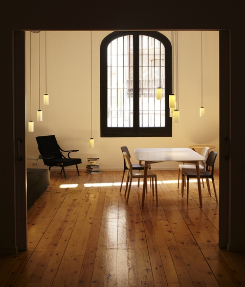 Nuestra selecci n de productos santa cole iluminaci n parte i moises showroom blog - Santa cole iluminacion ...
