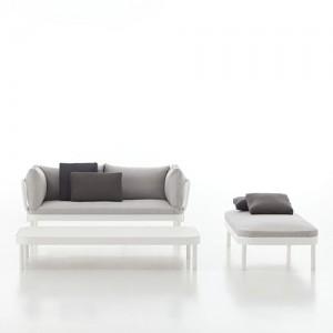 Colecciones de mobiliario de exterior de diseño